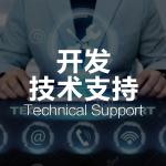 开发技术支持